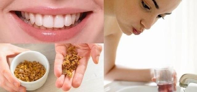 Корень аира для зубов