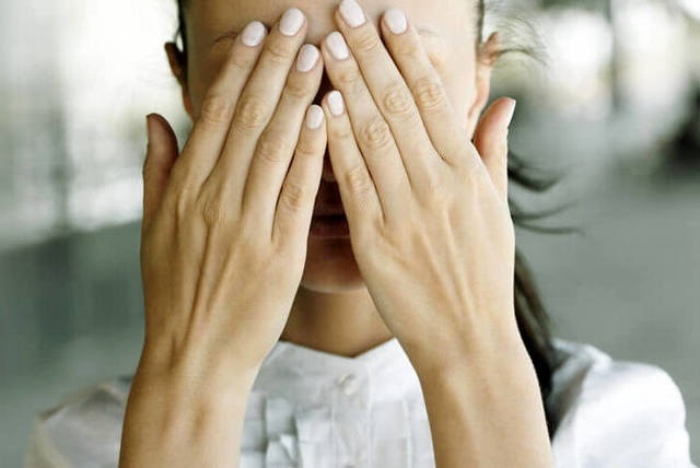 Психосоматика глазных заболеваний