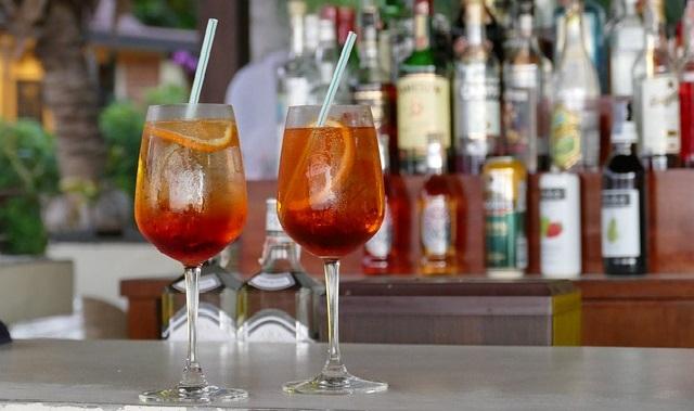 Можно ли пить алкоголь перед и после гастроскопии?