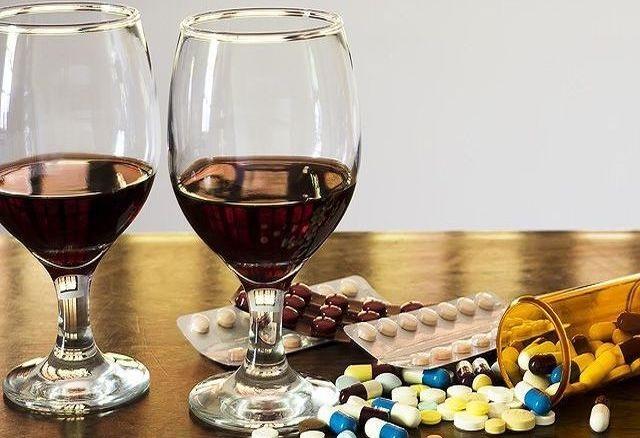 Доксициклин можно ли пить с алкоголем
