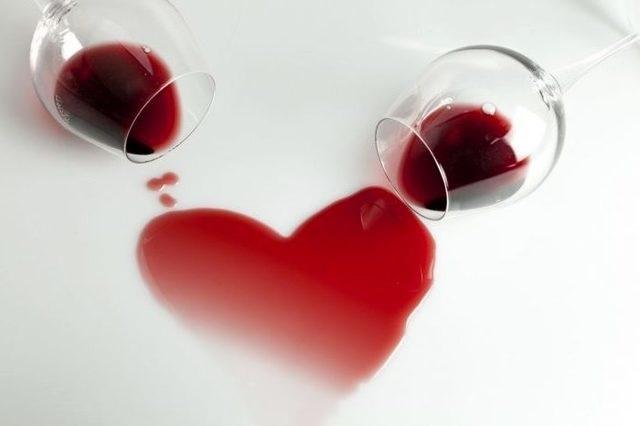 Можно ли спиртные напитки при инфаркте