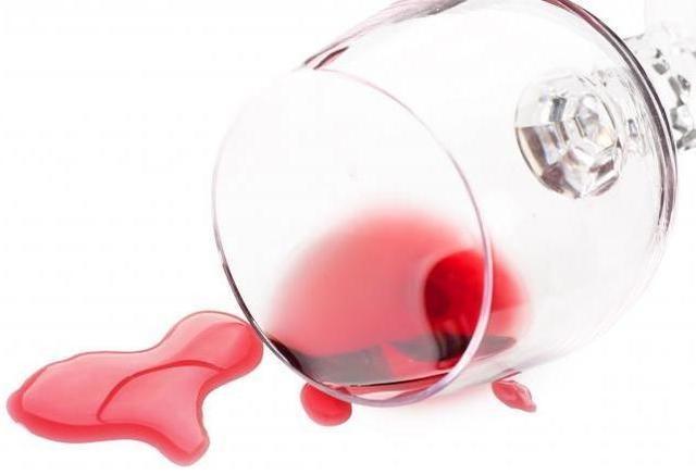 Сухое вино при тахикардии - Все про гипертонию