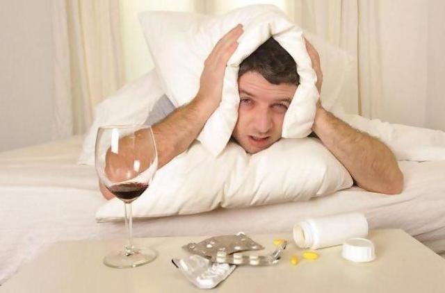 Анальгин при головной боли после алкоголя